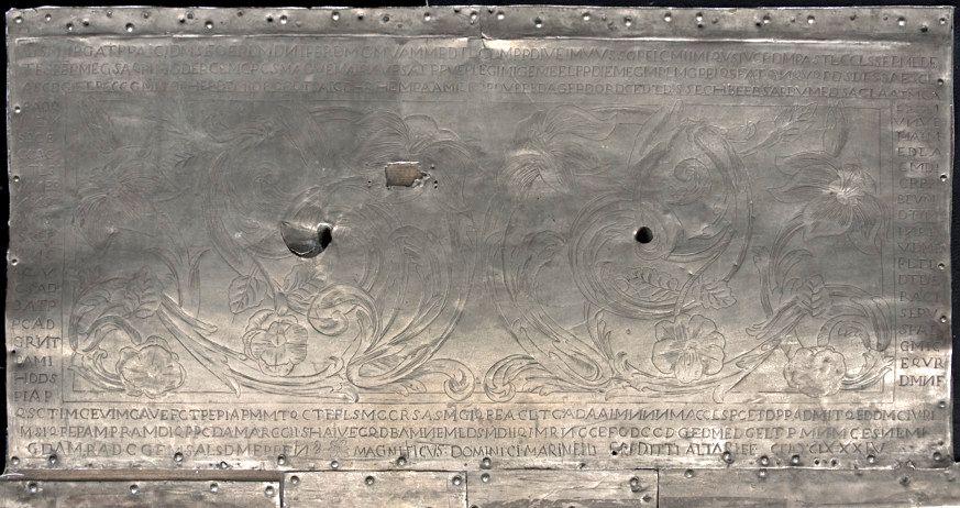 Il segreto della Basilica di San Nicola, un mistero irrisolto da secoli